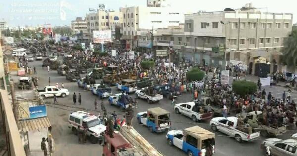 """شاهد.. """"الحوثي"""" يثبت كذب المبعوث الأمم و""""الشرعية"""" تظهر للعالم زيفه وتظليله"""