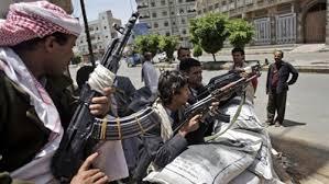 قيادي حوثي بارز يتعرّض لكمين مسلح في  «صنعاء»