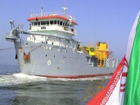 هكذا تعامل التحالف مع سفينة مشبوهة «إيرانية»تواجدت شمال ميناء «الحديدة» وهذا مصير طاقمها