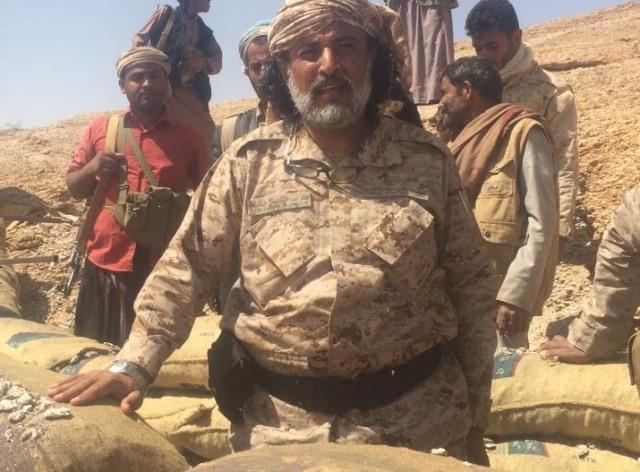 مصدر عسكري : يعري الحوثيين في محافظة الجوف ويكشف عن لجوئهم للانتصارات الوهمية