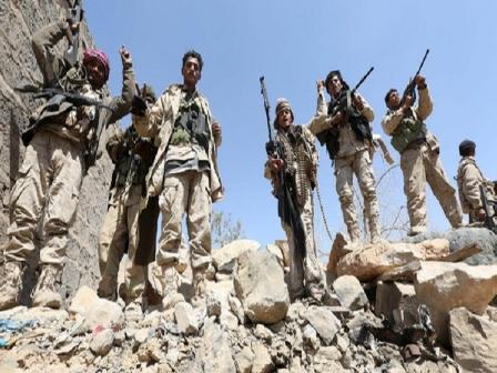 سرايا من قوات «الجـيش»تفاجئ «الحـوثيين» بعملية نوعية شرق «صنعاء»