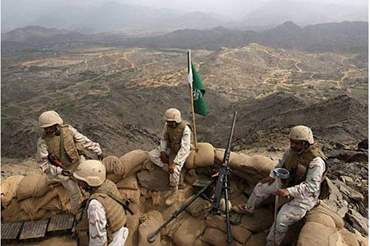 السعودية تعلن عن خبر حزين من حدها الجنوبي مع اليمن