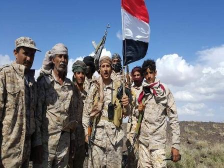 قوات الجيش توجِع «الحوثيين» بضربات جديدة في «الضالع» وتسحق أحلامهم في 5 قرى – حصاد المعارك خلال الساعات الماضية وحتى اللحظة