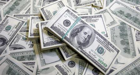 ثروات الأمريكيين تقفز لـ 108.6 تريليون دولار في 2019
