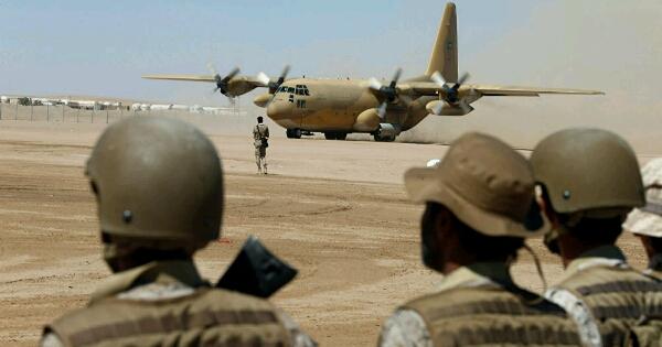 قرار عاجل من السعودية بشأن اليمن