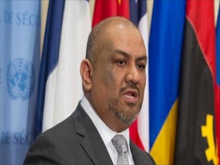 هذا ماقاله وزير الخارجية«اليماني»في أول تصريح له بعد إستقالته