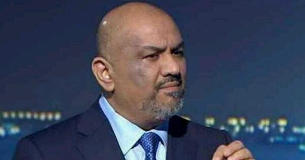 """الحوثيون يعلقون على استقالة وزير الخارجية """"خالد اليماني"""""""