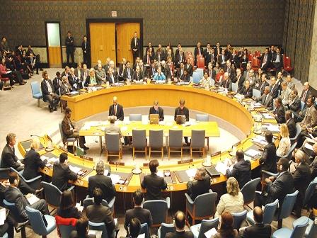 تفاصيل مشروع بيان قدمته بريطانيا الى مجلس الأمن بشأن الاستهداف الحوثي للسعودية ومهمة «غريفيث» في «اليمن»
