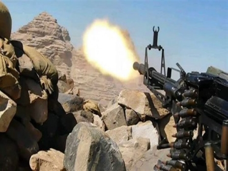 بعد رصد دقيق.. الجيش ينفذ عملية هجومية نوعية بـ«الضالع»