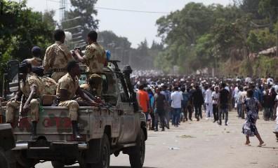 أثيوبيا تكشف عن مصير قائد الانقلاب ومن هو