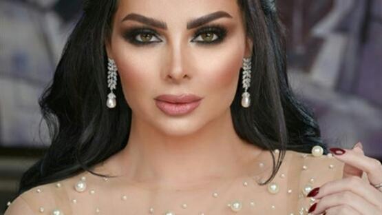 فنانة  حسناء وشهيرة تكشف عدم زواجها حتى الآن