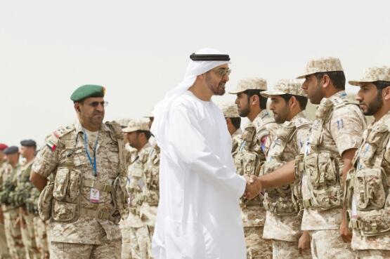 الامارات تنسحب من جنوب اليمن عسكريا وبشكل تدريجي . ..  لهذه الأسباب
