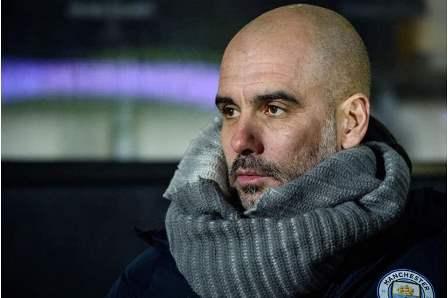 جوارديولا يفجر مفاجأة بخصوص برشلونة