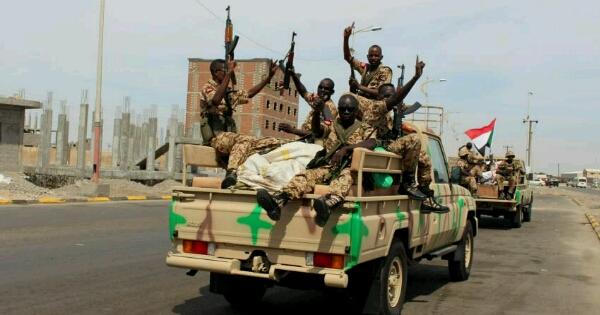 السودان وحرب اليمن.. لماذا تدعم السعودية والإمارات المجلس العسكري؟