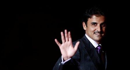 مسؤول أمريكي رفيع يكشف سبب زيارة أمير قطر إلى أمريكا .. مهمة وكبيرة