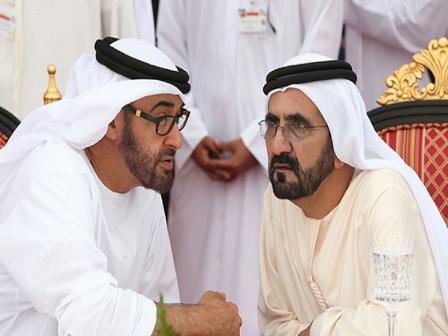 صحيفة تتحدث عن أسبوع مزعج و«أسرار قذرة» لحكام الإمارات