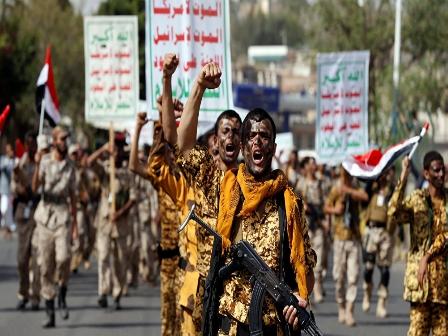 قيادي حوثي بارز مع 12 من مرافقيه في قبضة قوات «الجيش»