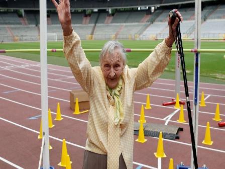 العلماء يكشفون سر طول العمر