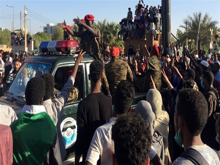 إحباط انقلاب عسكري بالسودان والمجلس العسكري يكشف عن التفاصيل