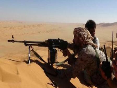 هذا ما حدث اليوم«للحوثيين» بـ«الجوف»عقب عملية عسكرية مباغتة لقوات «الجيش»