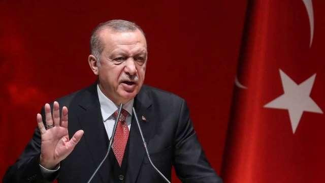 عاجل: اردوغان يعلن عن البشرى السارة للأتراك