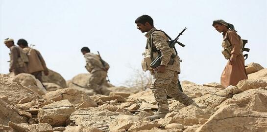 أخبار سارة من صعدة وقائد عسكري يكشف ماذا عثر عليه الجيش في احدى الخنادق