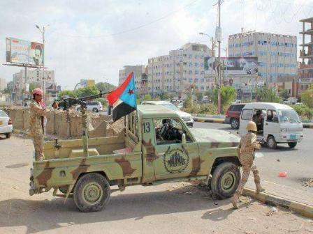 مليشيا «الحزام الأمني» تصعد من جديد في «عدن»وهذه أسباب الاشتباكات