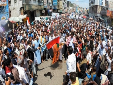 تصعيد اماراتي كبير لاسقاط محافظة يمنية جديدة