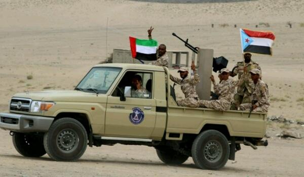 المونيتور: انقسامات الجنوبيين تهدد طموحات الإمارات في اليمن