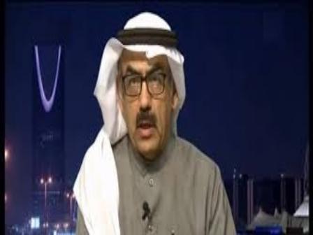 سياسي سعودي يوجه دعوة للإمارات بشأن إتفاق «جدة»