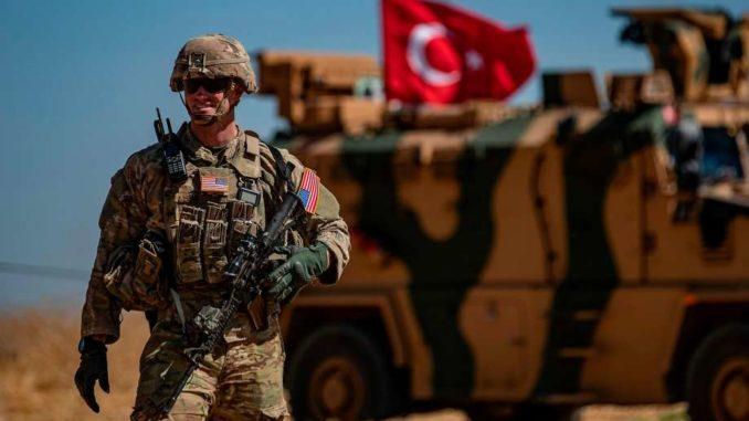 عاجل.. وزير الدفاع التركي يكشف عن مؤامرة خطيرة.. متعلقة بالأسلحة الكيماوية