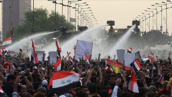 وكالة دولية تكشف عن الجهة التي تقف وراء مقتل وجرح أكثر من 7 ألف عراقي خلال أيام المظاهرات
