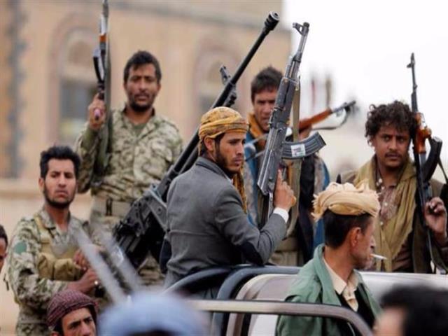 الحوثيون يقومون بتصفيات جماعية لبعضهم البعض واعدامات تطال قيادات وأفراد ..  عاجل