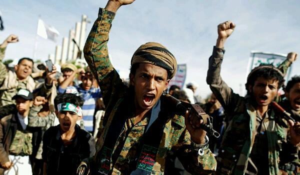 """الحوثيون يعلنون عن """"صفقة جديدة"""" ابرموها مع """"الشرعية"""""""