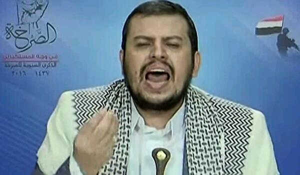 الثورة في العراق ولبنان ترعب زعيم الحوثيين والأخير يحذر اليمنيين من التأثر بها