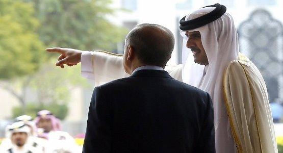 مأرب برس-  صحيفة سعودية : قطر سترحل الإخوان المسلمين إلى هذه الدولة