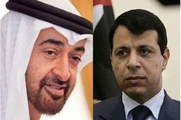 تفاصيل مثيرة عن ضلوع  دحلان في اغتيالات اليمن