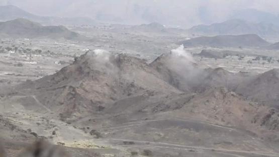 مأرب برس-    مصدر عسكري يزف اخبار الانتصارات من حزم الجوف والمناطق تتساقط من يد الحوثيين