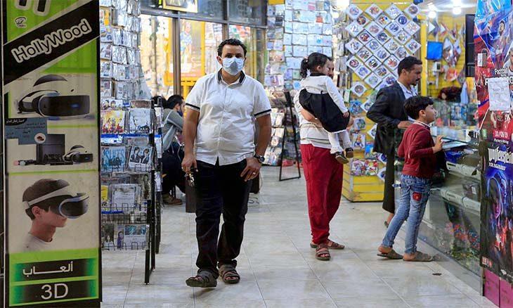 غموض ورعب يكتنف صنعاء إثر تهرب الحوثيين من الكشف عن حجم الإصاباتبكورونا