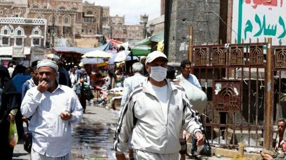 «إصابات مؤكدة» بكورونا في «إب وصنعاء» ومسئول صحي يعلن «خروج الوضع عن السيطرة»