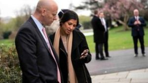 كورونا في البيت الأبيض..إصابة إحدى مساعدات نائب الرئيس الأمريكي بالوباء