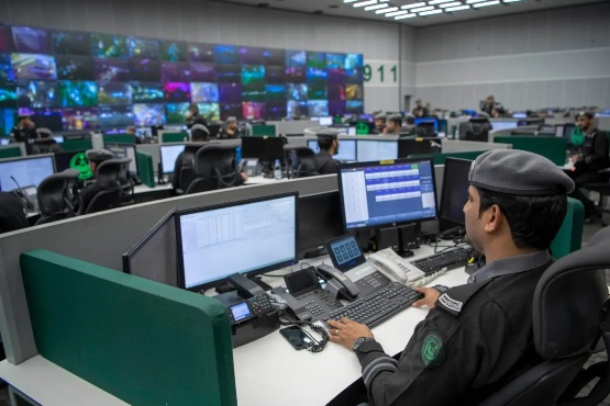 وزارة لداخلية السعودية تعلن رفع العزل عن 6 أحياء في المملكة