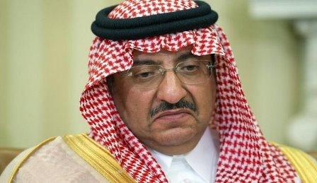 اختراق حساب السجون السعودية وبث معلومة خطيرة عن الأمير محمد بن نايف