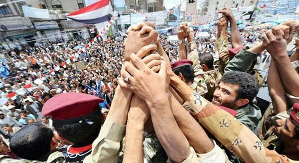 تقرير أمريكي يكشف عن خيار وحيد للنجاة من الطريق المسدود في اليمن