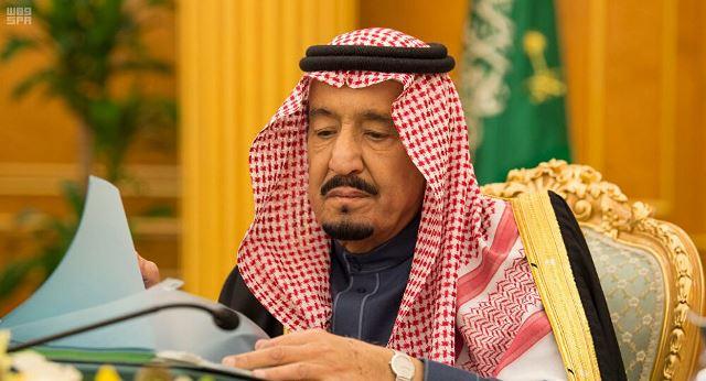 الملك سلمان يوجه بصرف مكرمة سعودية للشعب بقرابة ملياري ريال لهذه الفئات