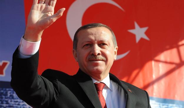 اردوغان يصدر مرسوما رئاسيا دخل حيز التنفيذ اليوم