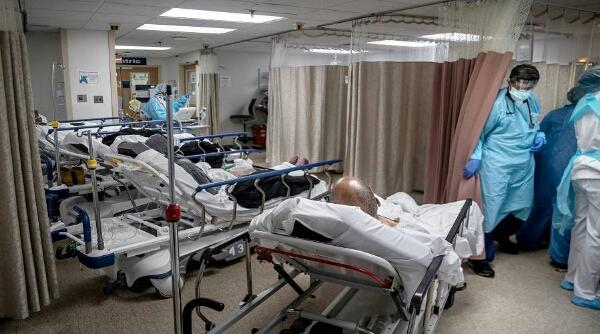 انتشار على نحو كارثي لكورونا في اليمن والصحة العالمية تتحدث عن اصابة نصف السكان