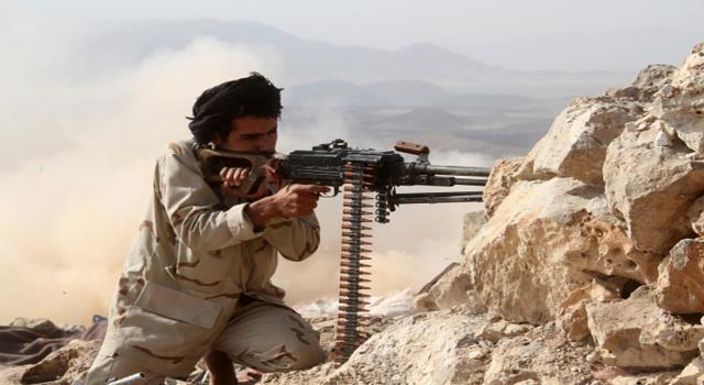 اشتداد المعارك جنوب مأرب.. خسائر كبيرة للحوثيين وهذا ما حدث لعناصر متسللة وتعزيزات كانت في طريقها الى ماهلية