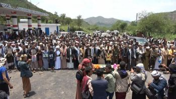 أول اعتراف لمليشيات الحوثي.. تعلن مصرع مصور قناة المسيرة التابعة لها