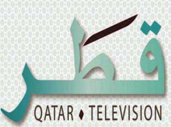 تلفزيون قطر يعتذر لخطأ فادح